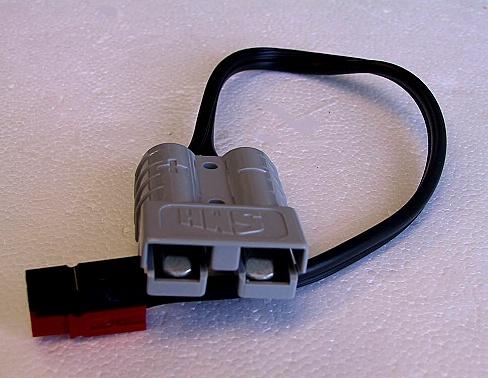 MED SB50 - SB50 Connector